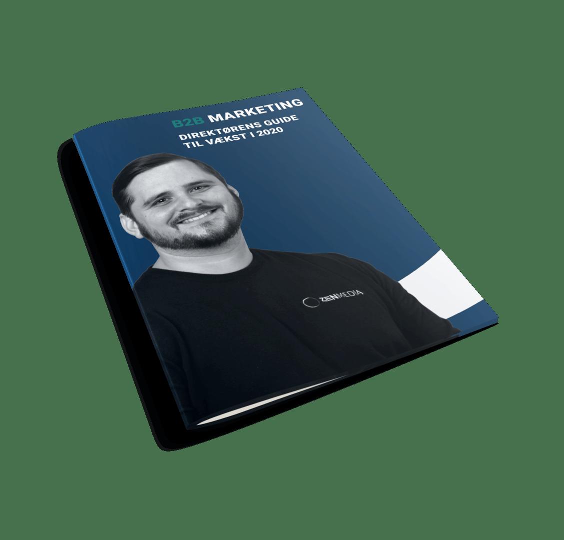 E-bogen om leadmotoren