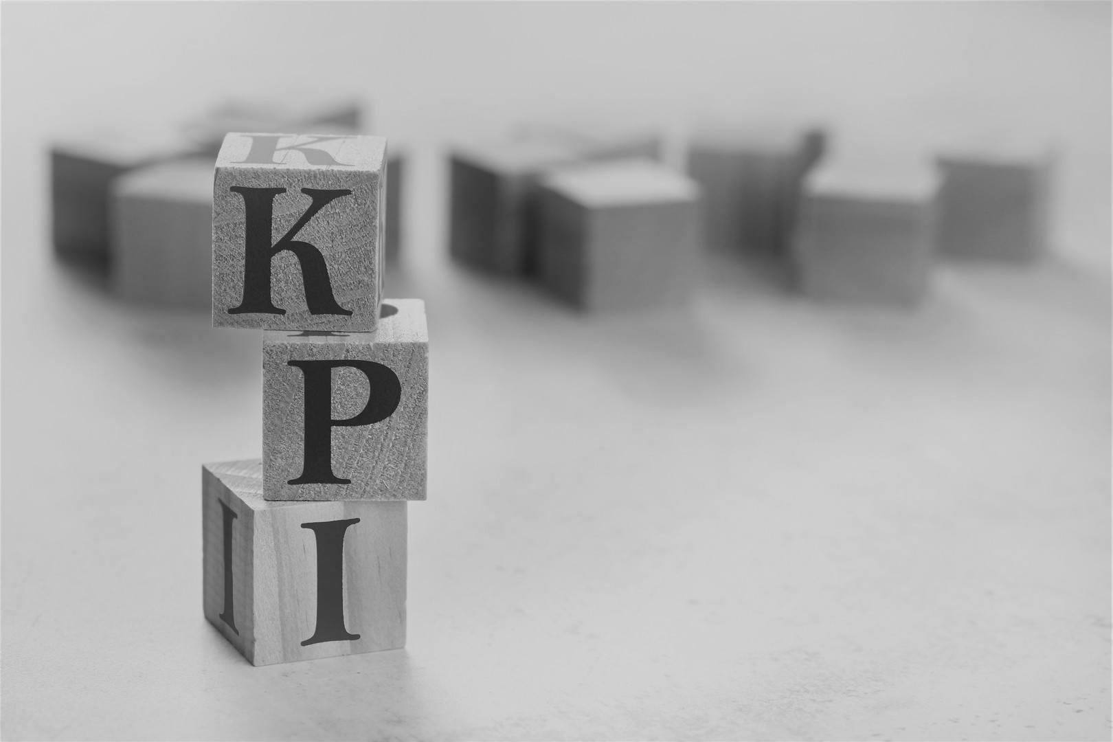 B2B marketing KPI Key Performance Indicators