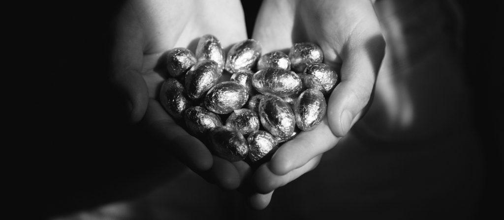 Guldæg, værdi, værdiskabelse, b2b salg